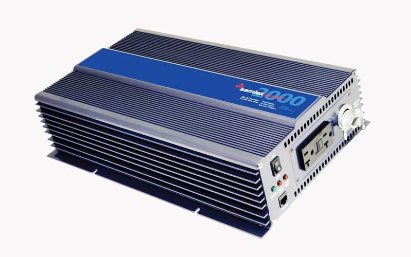 Pure Sine Wave Inverter review