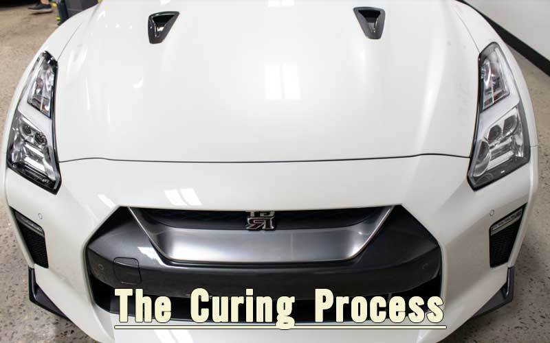 The Curing Process