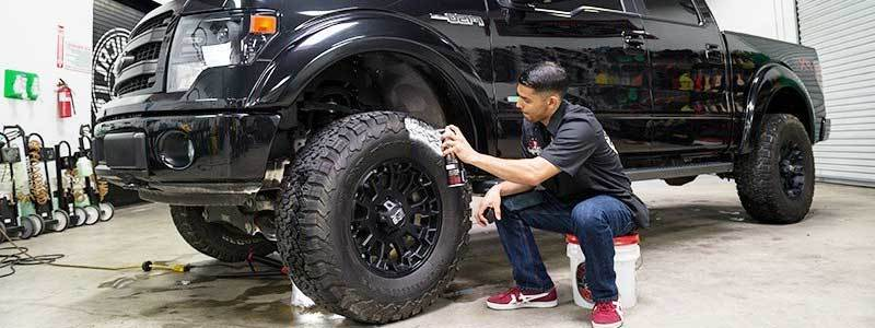 The best Way to Shine Your Tires (Ways to Get Lustrous Output)