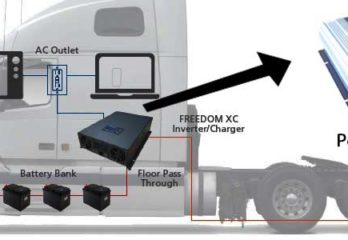 best power inverter for semi trucks review