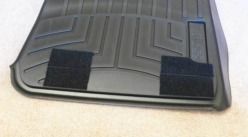 choose the right floor mat