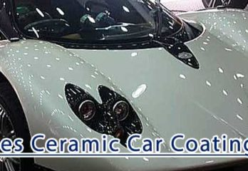 How Does Ceramic Car Coating Works