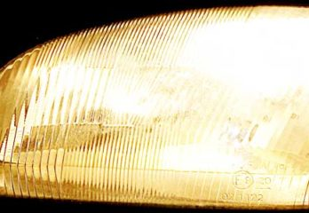 How to Protect Headlights from Yellowing
