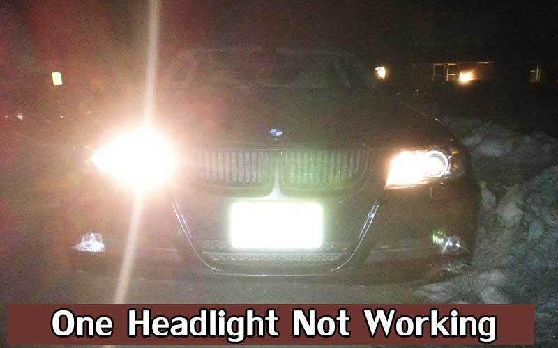 How To Troubleshoot Headlights – All Problems, Causes, Fix