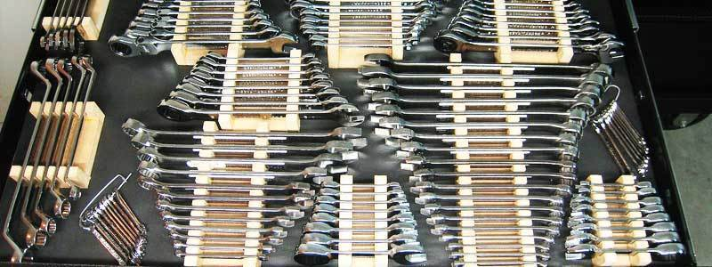How To Organize Wrenches in Toolbox (15 Ways You Can Follow)