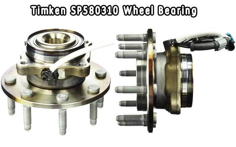 Best Wheel Bearing in 2019 : Top 10 Wheel Hubs & Bearings Review
