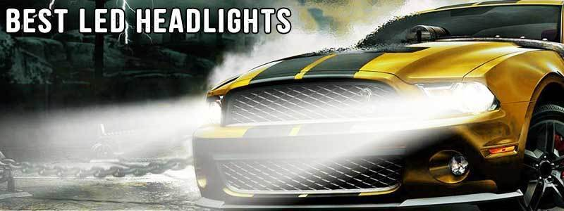 best led headlights review