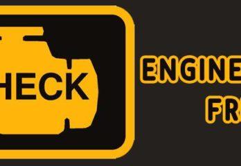 Check Engine Light Free