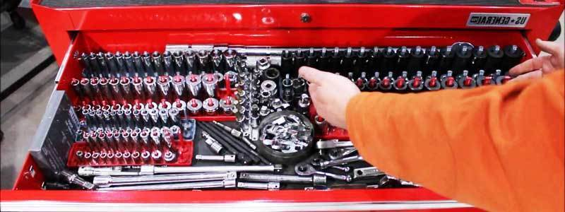 How To Organize Truck Tool Box