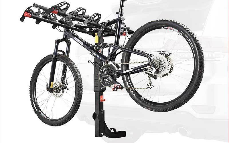 best tow bike rack for family