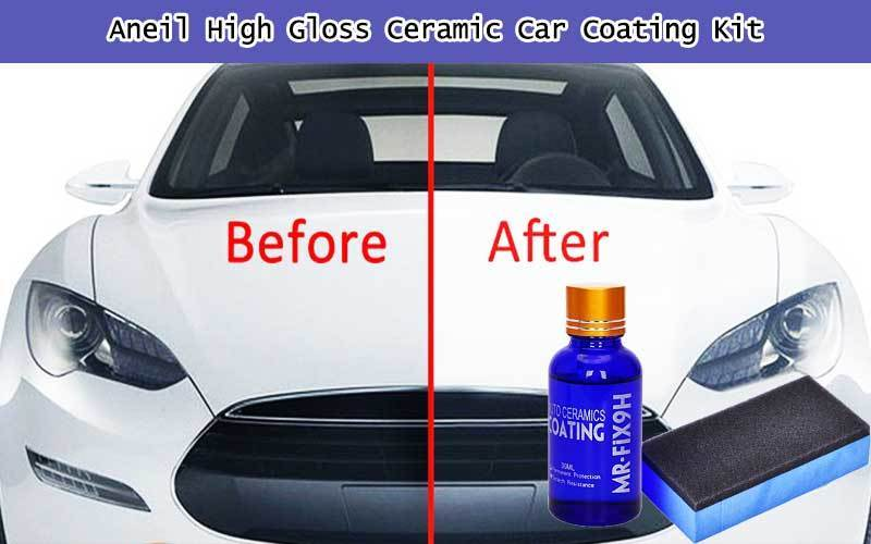 cheap ceramic coating review