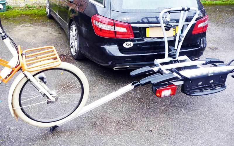 Best Tow Bar Bike Rack review