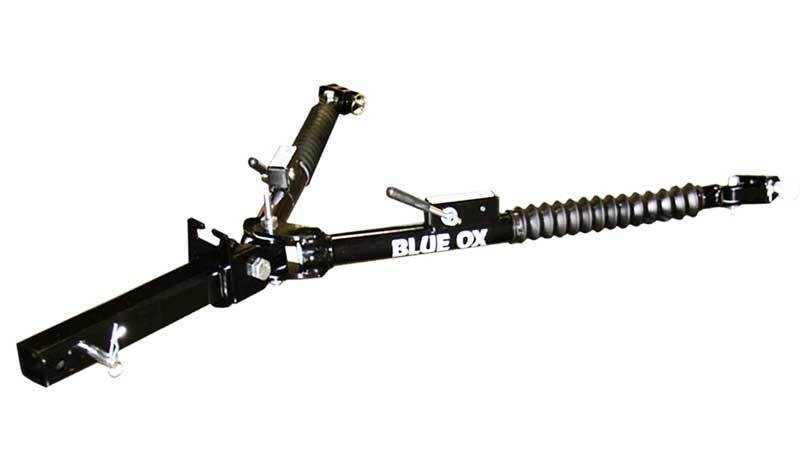 Best Tow Bar For Flat Towing review