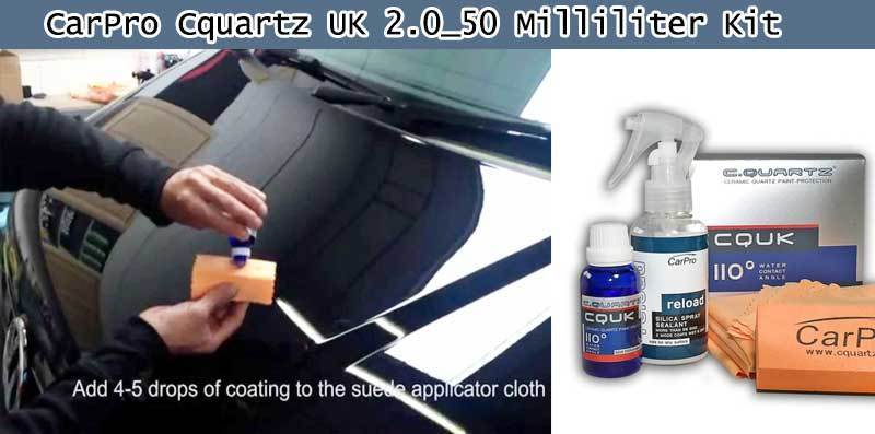 Best Ceramic Coating for Cold Weather review