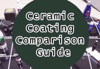 Ceramic Coating Comparison Guide