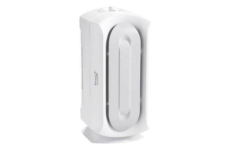 Hamilton  Beach 04384 Air Purifier review