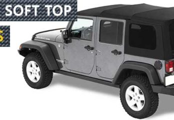 Best Jeep Soft Top Review