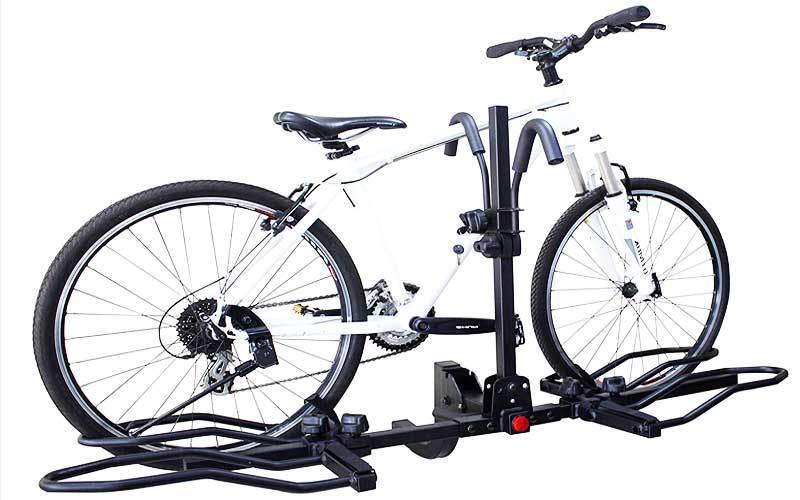 best heavy load carrier tow bike rack