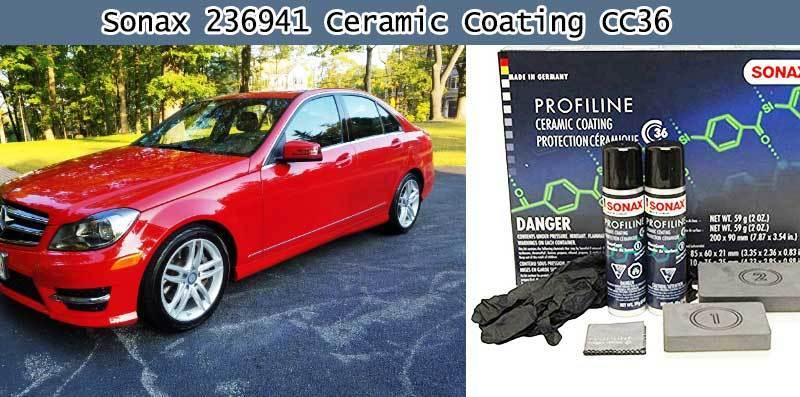 DIY Ceramic Coating review