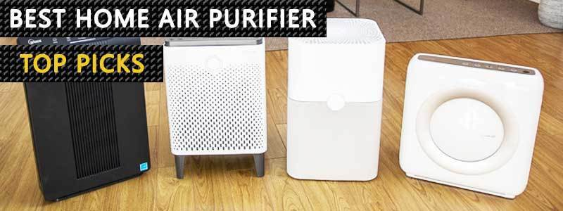 best home air purifier review