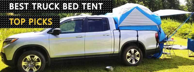 best truck tent review
