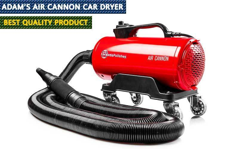 Best Quality car dryer