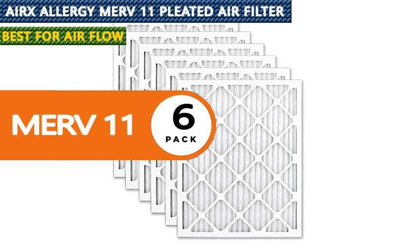 Best Furnace Filters For Air Flow review