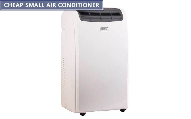 Cheap Small Air Conditioner review
