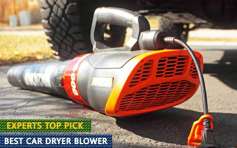 Best Car Dryer Blower review