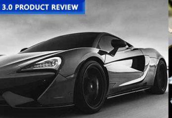 CarPro Cquartz 3.0 Product Review