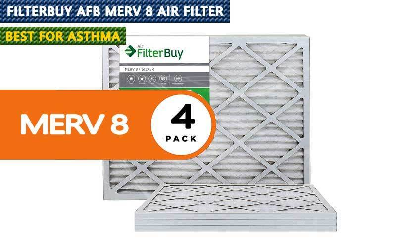 Best Furnace Filters For Asthma review