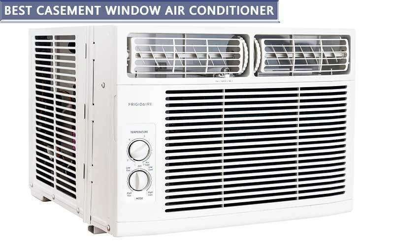 Best Casement Window Air Conditioner review