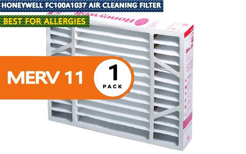 Best Furnace Filters For Allergies review