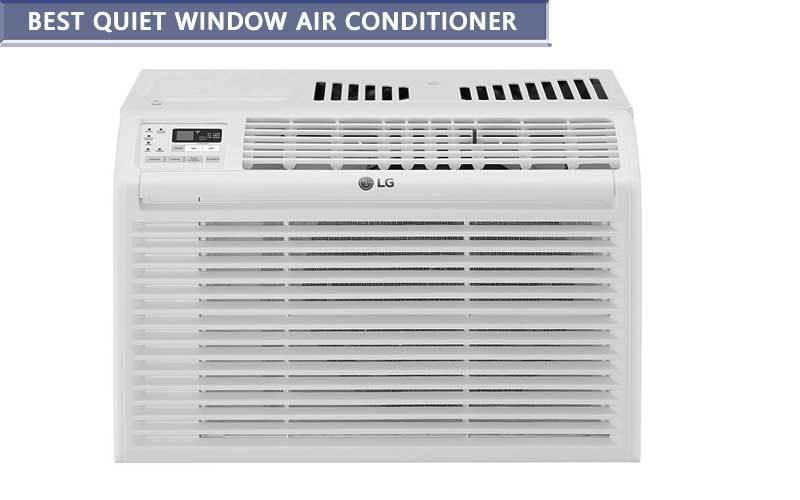 Best Quiet Window Air Conditioner review