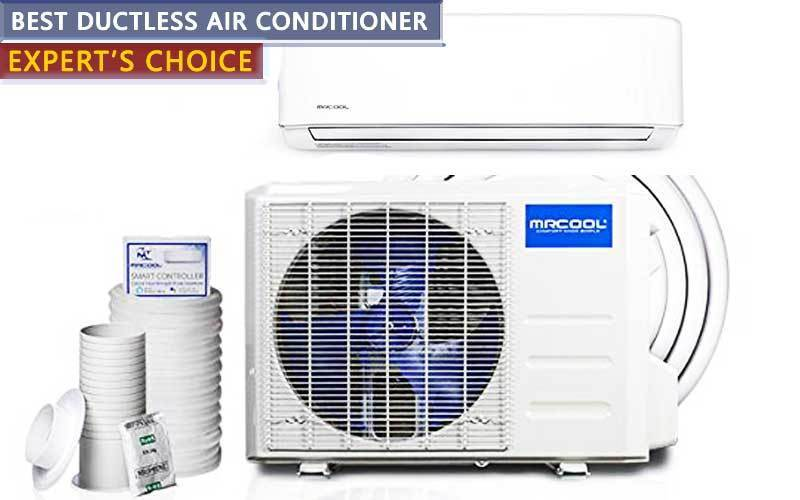 Best Ductless Air Conditioner review