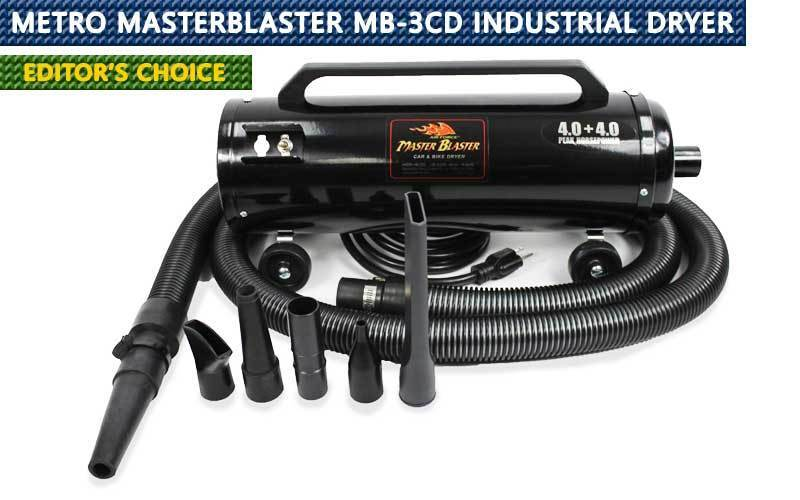 Best Blower For Masters Of Car Detailing review