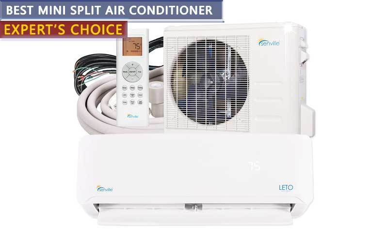 Best Mini Split Air Conditioner review