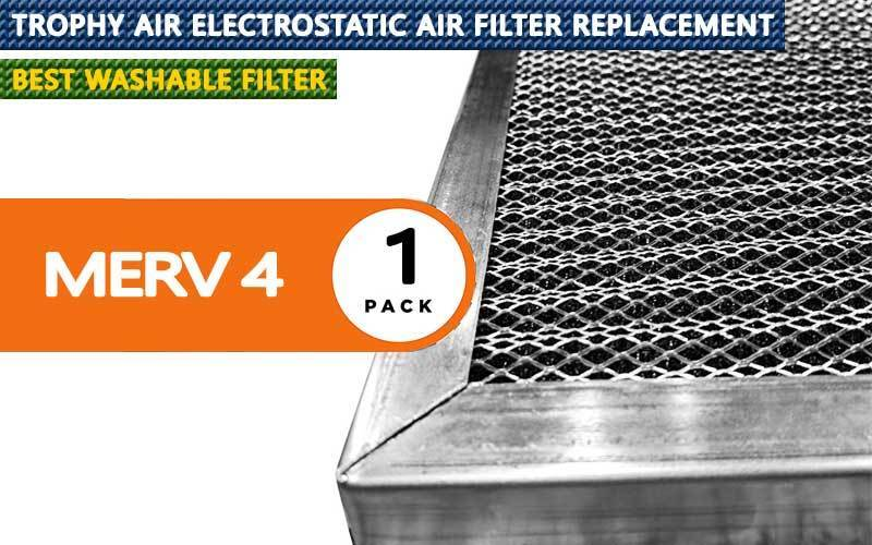 Best Washable Furnace Filter review