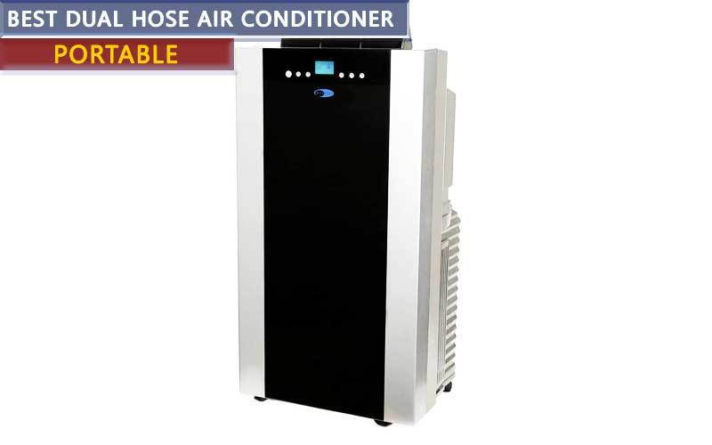 Best Dual Hose Air Conditioner review
