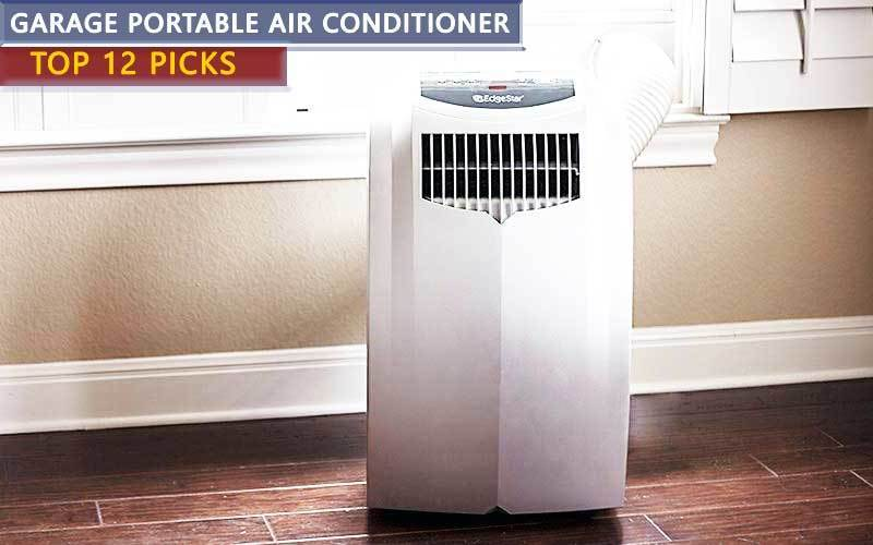 garage portable air conditioner review