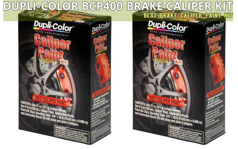 Best Brake Caliper Paint Kit review