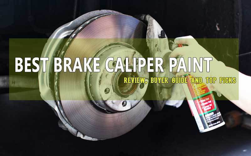best Brake Caliper Paint review