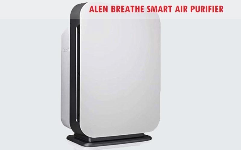 Alen Breathe Smart Air Purifier Review