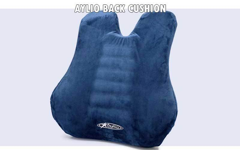 Aylio Back Cushion review