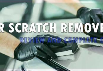Best Car Scratch Remover review