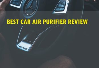 Best Car Air Purifier Review