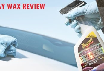 Best Spray Wax Review