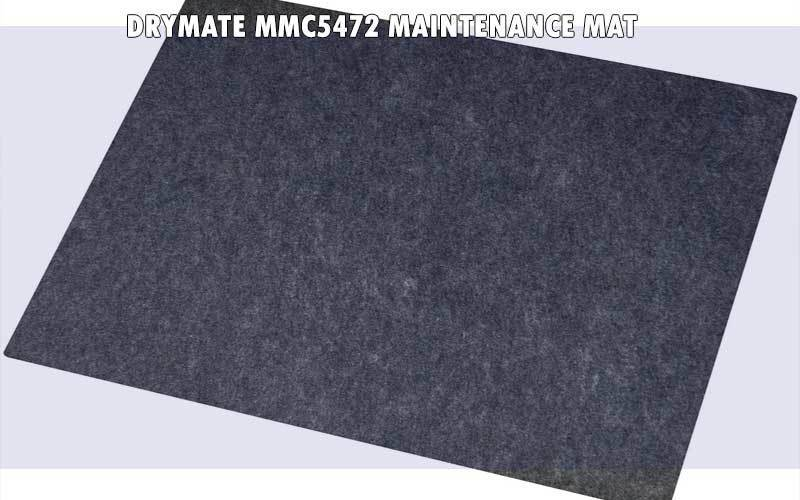 Drymate MMC5472 Maintenance Mat review