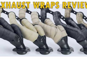 Best Exhaust Wrap review