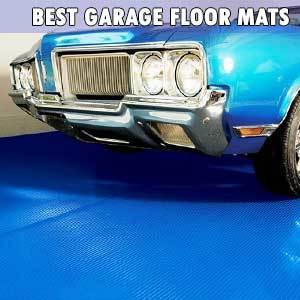 garage Floor Mats review